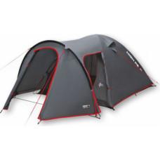Inny Telts High Peak Kira 3 dark gray red 10214