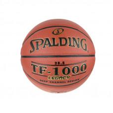 Spalding TF-1000 Legacy FIBA 4451Z Basketbola bumba