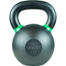 PROUD svaru bumba: Svars - 24 kg