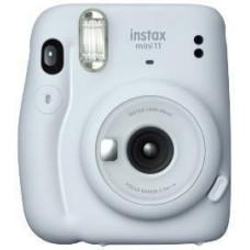Fujifilm CAMERA INSTANT W/10SH GLOSSY/INSTAX MINI 11 WHITE