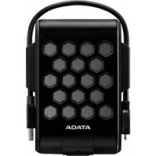 Adata HD720 Waterproof/Dustproof/Shockproof External 2TB HDD USB 3.1 Black (AHD720-2TU31-CBK)