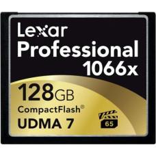 Lexar 128GB Professional 1066x CompactFlash (LCF128CRBEU1066)