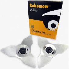 Robomow 2 Blades kit for RS/TS/MS (MRK6101A)