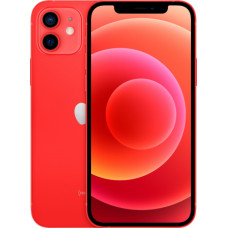 Apple iPhone 12 128GB (PRODUCT)RED MGJD3