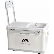 Aqua Marina 2-IN-1 Fishing Cooler iSUP Fishing Cooler with Back Support (B0302943)