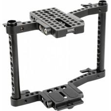 Smallrig 1584 VersaFrame Camera Cage for Canon/Nikon/DSLR