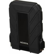Adata External HDD DashDrive HD710 Pro 2TB Black (AHD710P-2TU31-CBK)