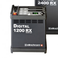 Elinchrom Power Pack Digital 1200 RX 230V (10256.1S)