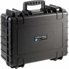 B&W Outdoor Cases Type 5000 BLK (empty)