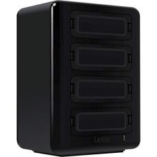 Lexar Professional Workflow HR1 USB HUB (LRWHR1RBEU)