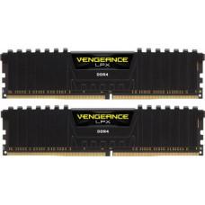 Corsair Vengeance LPX Black 16GB (2x8GB) DDR4 3200MHz CL16 1.35V (CMK16GX4M2B3200C16)