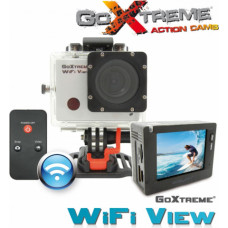 Easypix GoXtreme WiFi View Full HD Action Camera