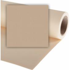 Colorama Paper Background 2.72 x 11m Cappuccino