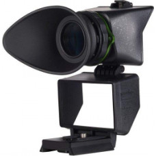Genesis CineView LCD Viewfinder Pro Blackmagic Pocket Cinema Camera