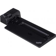 Lenovo 40AG0090EU notebook dock/port replicator Docking Black