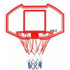 Nils Basketbola vairogs ar stīpu TDK005 NILS