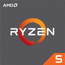 AMD CPU Desktop Ryzen 5 5600X Vermeer 3700 MHz Cores 6 32MB Socket SAM4 65 Watts MultiPack