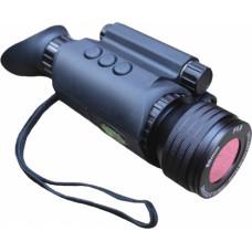 Luna Optics Luna Night Vision G3 6-36x50 Mono