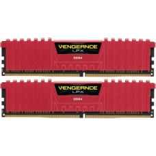 Corsair Vengeance 16GB (2x8GB) DDR4 3200MHz CL16 1.35V (CMK16GX4M2B3200C16R)