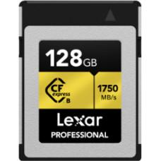 Lexar Pro CFexpress R1750/W1000 128GB (LCFX10-128CRB)