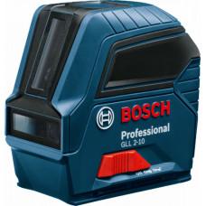 Bosch GLL 2-10, Carton (0601063L00)