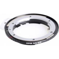 Kipon Adapter Canon EF Body Nikon G Lenses (NIK/G-EOS)