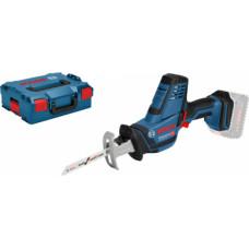 Bosch GSA 18 V-LI C, 2x5.0Ah L-Boxx (06016A5000)