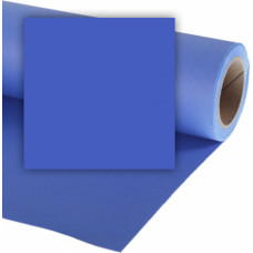Colorama Paper Background 2.72 x 11m Chromablue