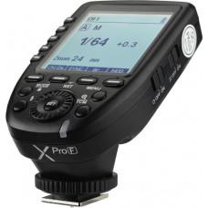 Godox Xpro-F TTL Wireless Flash Trigger