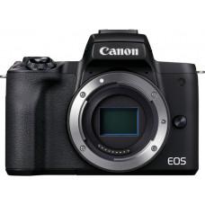 Canon EOS M50 Mark II Black Body
