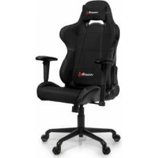 Arozzi Torretta Gaming Chair - Black (TORRETTA-BK)