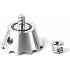 3 Legged Thing CLAWZ - Universal, Stainless Steel Ice Grips (EQCLAWZ)