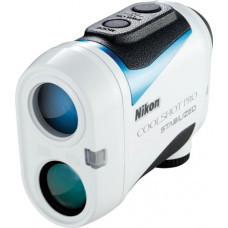 Nikon LRF Coolshot Pro Stabilized