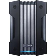 Adata HD830 External 2TB HDD USB 3.1 Black (AHD830-2TU31-CBK)