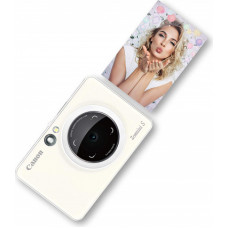 Canon Zoemini S Pearl White