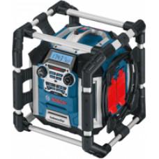 Bosch GML 50 Power Box, SOLO Carton (0601429600)