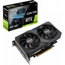 Asus DUAL GeForce RTX 3060 Ti V2 MINI