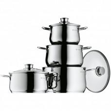 WMF Cookware set Diadem Plus 4-pc (730046040)