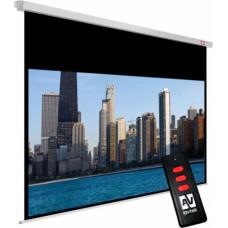 Avtek Electric Screen Cinema Electric 300P / 16:9 / 290x163cm / Matt White