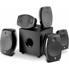 JBL Focal SIB EVO Dolby Atmos 5.1.2