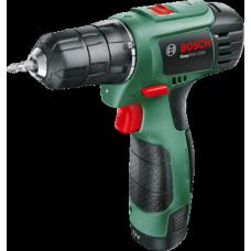 Bosch EasyDrill 1200 (1x1,5 Ah) (06039A210A)