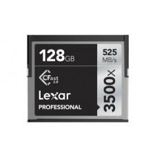 Lexar 128GB Professional 3500x CFast 2.0 (LC128CRBEU3500)