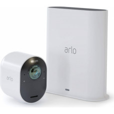 Arlo Ultra 4K UHD Wire-Free Security 1-Camera System (VMS5140)