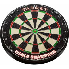 Inny Šautriņu mērķis Sisal Dart Target World Champion  109045