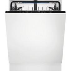 Electrolux Iebūvējama trauku mazgājamā mašīna, Electrolux (13 komplektiem)