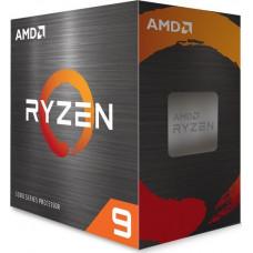 AMD CPU Desktop Ryzen 9 5950X 3400 MHz Cores 16 64MB Socket SAM4 105 Watts BOX