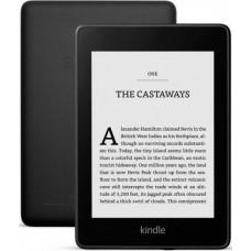 Amazon Kindle Paperwhite 10 32GB Wi-Fi, melns
