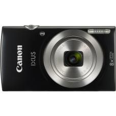 Canon Digital Ixus 185, melns