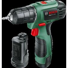 Bosch EasyDrill 1200 (2x1,5 Ah) (06039A210B)