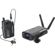 Audio-Technica ATW-1701/P1 System 10 Camera-Mount Wireless System